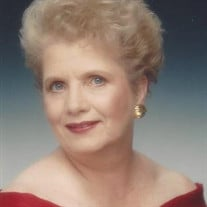 Camilla Jean Vosmeier
