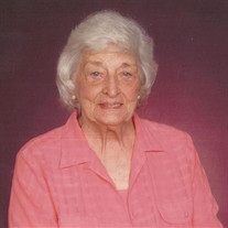 Martha  K. Poppe