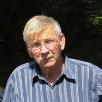 Gene Gragg