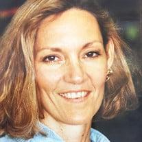 """Patricia """"Patti"""" Pearlberg"""