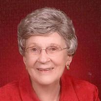 Joyce Lorane Purdue