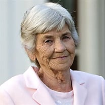 Mrs. Rena Stidger O'Barr