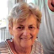 Carole Warner