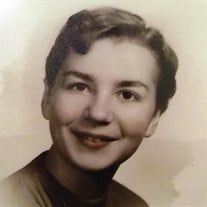 """Virginia K. """"Ginny"""" Fritz"""