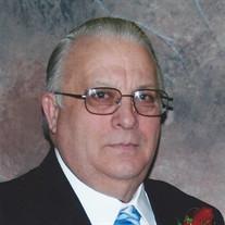 Jerry  Leigh Buckendahl