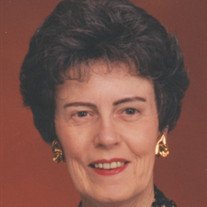 Verena Jane Kimler