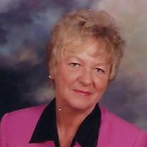 Karin A. Perosi
