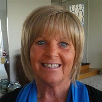 Sharon Gail Schneitter