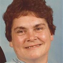 Marie Hubbartt