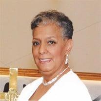 Mrs. Beverly Ann Bronson