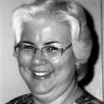 Cheryl Baen Hintzer