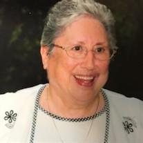 Margaret Backus Sothen