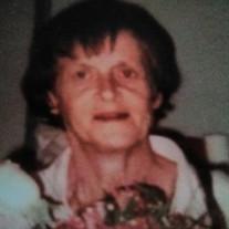 Helen Edna Frederick