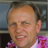 Charles Ray Rasmussen
