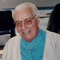 George  Charles McCausland