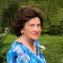 Barbara Jean Suggs