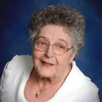Constance Elaine Boehm