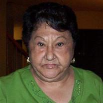 Cruz Delia  Vazquez
