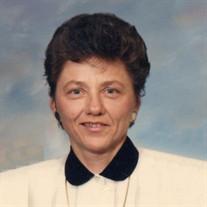 Patricia A. Bosi