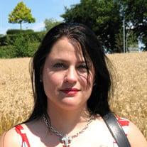Nicole Francis Pellitteri