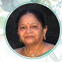 Nayanaben Desai