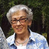 Betty Jo Rieger
