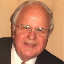 Rev. Vily Arlen Guidroz Sr.