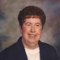 Cecelia Ann Watembach