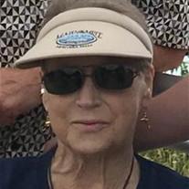 Shirley A.  Skowronek