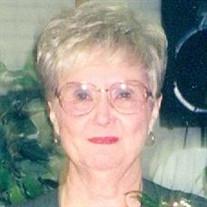 """Doris Robertson Campbell """"Aunt Doris"""""""