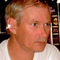 Keith Allan White