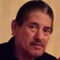 Gilberto H. Meza, Jr.
