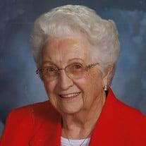 Helen K. (Gibson) Hewitt