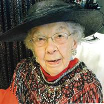 Dorothy Louise Lemmert