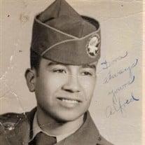 Alfredo R. Reyes
