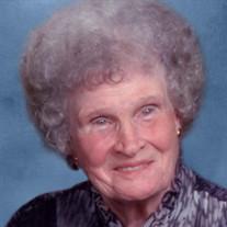 Mrs. Reba D. Gray