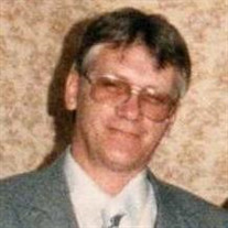 Robert John Comenschek, Sr.
