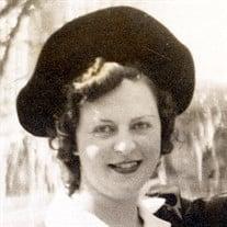 Margaret M. Pfeffinger