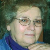 Dorothy Dean Spivey