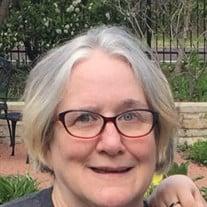 Margaret Elizabeth MERRY