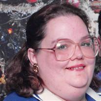 Brenda Louise (Hebert) Ellison