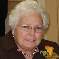 Mrs.  Olive B. Daigle