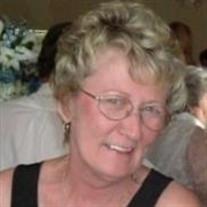 Glenda Marie Buttram