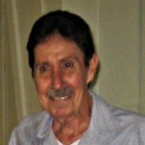 """Kenneth M. """"Ken"""" Thomas Sr."""