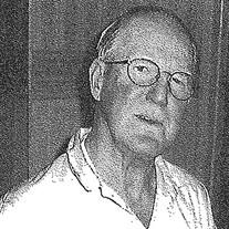 Charles Bertrand Harrington