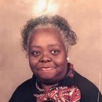Cleo  E.  Jackson