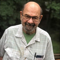 "Charles ""Chuck"" C. Hesse Sr."