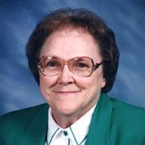 Martha L. Shelby