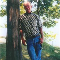Paul  Everett Branscum