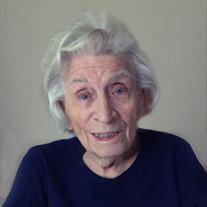 Peggy Odom